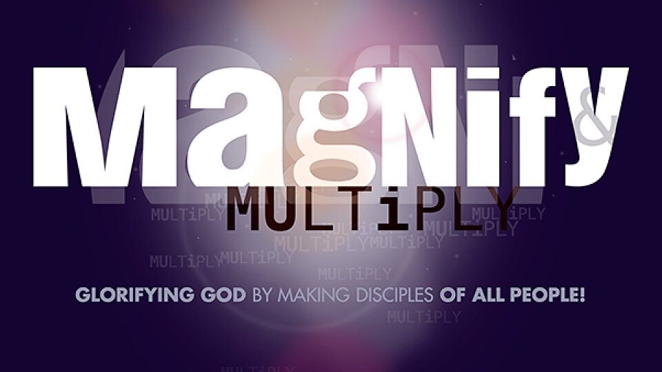 Magnify and Multiply