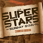 Superstars of Sunday School